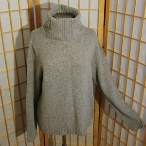 NWT J. CREW Sweater sz XL